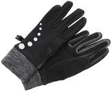 Mountain Hardwear Women's Winter Momentum Running Glove (Black) - Accessories