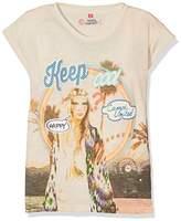 Camps Girl's J20 1403 T-Shirt