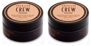 American Crew Pomade Duo (Two Items), 1.75-oz, from Purebeauty Salon & Spa