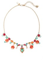 Kate Spade Women's Garden Party Collar Necklace