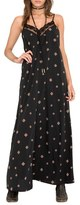 Amuse Society Zaria Maxi Dress