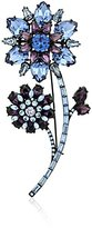 Kate Spade Large Brooch Blue/Multi-Colored Brooches and Pin