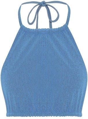 JADE SWIM Nova bikini top
