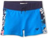 Roxy Kids Summer Night Shorts (Toddler/Little Kids/Big Kids)