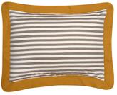 DwellStudio Draper Stripe Shams (Set of 2)