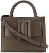 Boyy buckle satchel bag