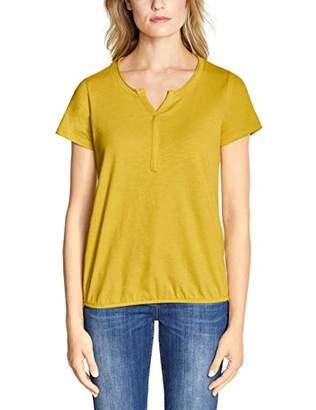 Cecil Women's 313888 T-Shirt,Medium