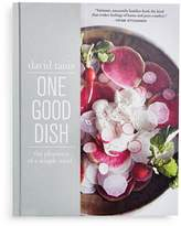 ABC Home One Good Dish by David Tanis