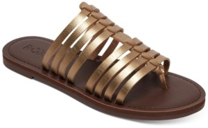 Roxy Tia Women's Sandals Women's Shoes