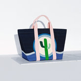 Tommy Hilfiger Cotton Tote