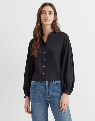 Club Monaco Peechie Top