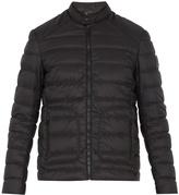Belstaff Halewood quilted down jacket