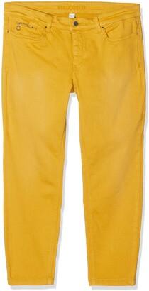 MAC Jeans Women's Dream Slim Straight Jeans