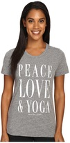 Spiritual Gangster Peace Love & Yoga