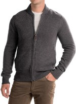 Royal Robbins First Fleet Sweater - Merino Wool, Zip Front (For Men)