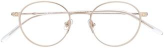 S'nob Ninin round glasses