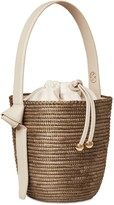 Cesta Collective LUNCHPAIL COTTON CANVAS TOP HANDLE BAG