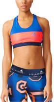 adidas Women's Stella Sport Padded Training Sports Bra