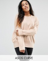 Asos Sweater with Pocket