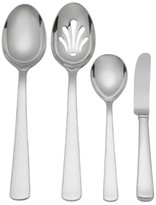 "Reed & Barton Silver Echo"" 4-Piece Hostess Set"