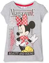 Disney Frozen Girl's 19-1763 TC T-Shirt