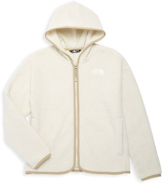 The North Face Little Girl's & Girl's Camplayer Zip Sweater