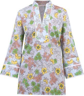 Tory Burch Printed Dress
