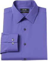 Apt. 9 Men's Slim-Fit Stretch Spread-Collar Dress Shirt