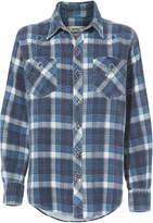 Royal Workshop Patti Western Studded Shirt