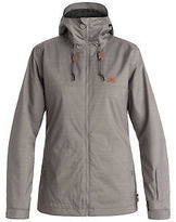 DC NEW ShoesTM Womens Delinquent 10K Snow Jacket