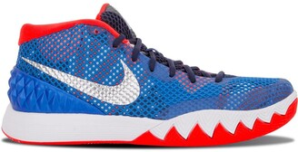 Nike Kyrie 1 Independence Day sneakers