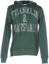 Franklin & Marshall Sweatshirts - Item 12028715