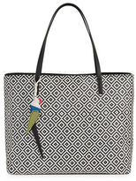 Vince Camuto Polli Woven Shopper Bag