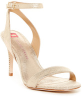Elaine Turner Designs Emma Lizard Embossed Sandal