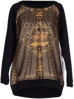 Class Roberto Cavalli Sweatshirts - Item 37695572