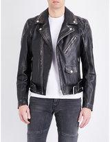 Belstaff Arlingham leather jacket