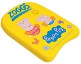 Zoggs Peppa & George Mini Kickboard