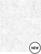 Graham & Brown Cork Light Grey/Silver Boutique Wallpaper