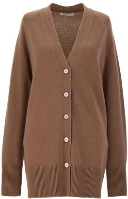 S Max Mara 'S Max Mara Wool And Cashmere Cardigan