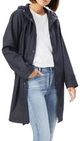 Thumbnail for your product : French Connection Lola Longline Raincoat