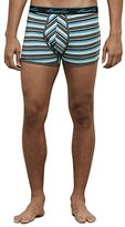 Kenneth Cole New York Men's Spring Stripe Boxer Brief