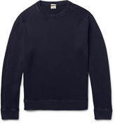 Massimo Alba - Watercolour-dyed Cashmere Sweater