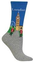Hot Sox Women's London Sock