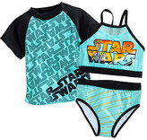 Disney Star Wars Swim Set for Girls - 3-Pc.