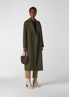 Rosie Double Faced Coat