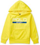 Ralph Lauren Tech Fleece Hoodie