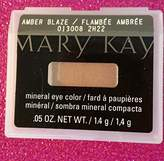 Mary Kay Mineral Eye Color Amber Blaze