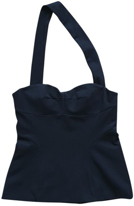 Cushnie Black Top for Women