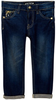 XOXO Stretch Denim Jean (Little Girls)
