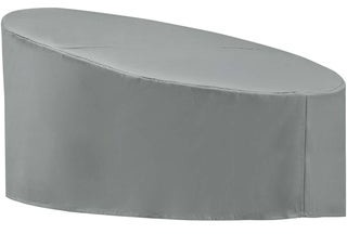 Modway Immerse Siesta and Convene Canopy Daybed Outdoor Patio Furniture Cover - N/A